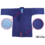 Kendo Gi Master 2.0 Indigo blue | High quality blue Kendo uniform