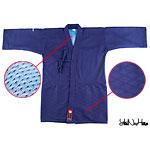 Kendo Gi Master 2.0 - Blu indaco