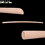 Bokken Daito 113 cm Beech wood | Bokuto Daito | Handmade Bokken