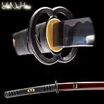 Miyamoto Musashi Iaito 11th Anniversary - NOVITA'!!
