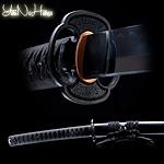 Togakure Shinobigatana | Iaito Practice sword | Handmade Ninja Sword