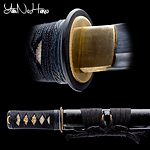 YariNoHanzo Tanto | Handmade Samurai Tanto
