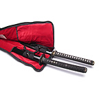 Carry bag for 2 Katana | Iaito carry bag | Iaido bag
