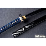 Kikuchi Katana | Iaito Practice sword | Handmade Samurai Sword