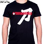 T-Shirt YariNoHanzo