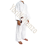 Aikido Gi Training