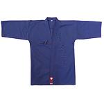 Iaido - Kendo Gi blu