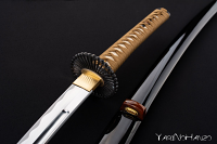 Ryuzoji Katana Limited Edition | Iaito Practice sword | Handmade Samurai Sword