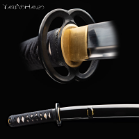 Musashi Wakizashi | Iaito Practice sword | Handmade Samurai Sword