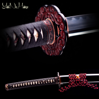 Nobunaga Katana | Iaito Practice sword | Handmade Samurai Sword