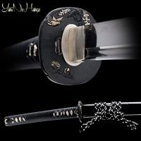 Kimura Katana | Iaito Practice sword | Handmade Samurai Sword