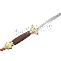 Practical Jian Tai Chi - Flexible blade
