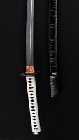 Custom Katana EXTREME