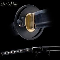 Ô-Katana | Iaito Practice sword | Handmade Samurai Sword