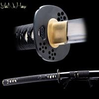 Shinobigatana (Traditional Ninja To) | Iaito Practice sword | Handmade Ninja Sword