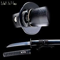 Shinobi Kodachi | Ninja Kodachi Kakushi Ken | Handmade Ninja Sword
