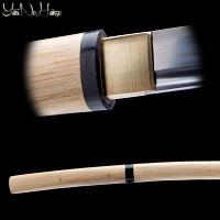 Shirasaya | Iaito Practice sword | Handmade Samurai Sword