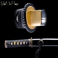Kunishi Tanto | Handmade Samurai Tanto