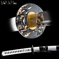 Musha Katana | Iaito Practice sword | Handmade Samurai Sword