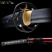 Ishikawa Katana | Iaito Practice sword | Handmade Samurai Sword