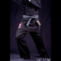 Ninjutsu Gi Master 2.0 | Heavyweight Ninjutsu uniform