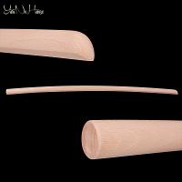 Kukishinden Ryu Bokken Daito Beech wood | Kukishinden Bokuto | Handmade wooden Bokken