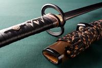 Musashi Kumamoto Katana | Custom Iaito Practice sword | Handmade Samurai Sword