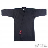 Iaido Gi Master 2.0 | Black Iaido Gi | Iaido Jacket
