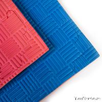 SET 10 PCS   Tatami Puzzle 2,5 cm   Karate Taekwondo