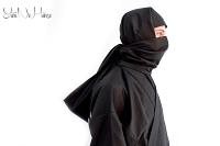 Shinobi Shozoku | Traditional Ninja uniform | Ninjutsu uniform