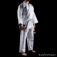 "Judo Gi ""FUDO"" Shugyo | Middleweight Judo uniform"