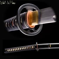 Higo Koshirae Iaito XL Generation 2 | Iaito Practice sword | Handmade Samurai Sword