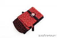Shinai Bag Tombo Red | Shinai Bukuro | Top quality Shinai bag