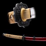 Handachi | Iaito Practice sword | Handmade Samurai Sword
