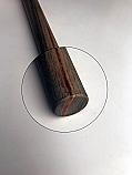 Koryu Jo 25 mm - Lignum Vitae