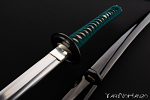 Omura Katana Limited Edition | Iaito Practice sword | Handmade Samurai Sword