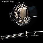 Nami Katana | Iaito Practice sword | Handmade Samurai Sword