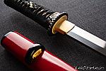 Minamoto Tanto | Samurai Tanto | Handmade Japanese Tanto