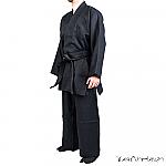 Oni Keikogi 2.0 | Hemp Ninjutsu Gi | Top quality Ninjutsu Gi