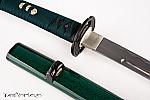 Sanada Iaito | Custom Iaito Practice sword | Handmade Samurai Sword