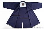 Nami Kendo Gi blue | Handmade Kendogi | Top quality Kendogi