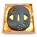 Tsuba in ferro 6