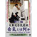 Daito-Ryu Aikijujutsu - What is Aiki? DVD by Katuyuki Kondo