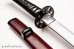 Amakusa Katana Limited Edition | Iaito Practice sword | Handmade Samurai Sword
