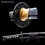 Asakura Wakizashi | Iaito Practice sword | Handmade Samurai Sword