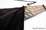 Shirasaya Bukuro Asanoha | Bag For Shirasaya | Top quality Shirasaya bag