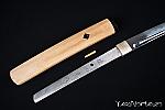 Tokugawa Katana   Katana blade in Shirasaya
