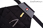 Nobakama | Deluxe Top quality Hakama | Top quality handmade Hakama