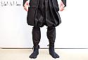 Igabakama | Tattsuke Hakama | Ninja Hakama