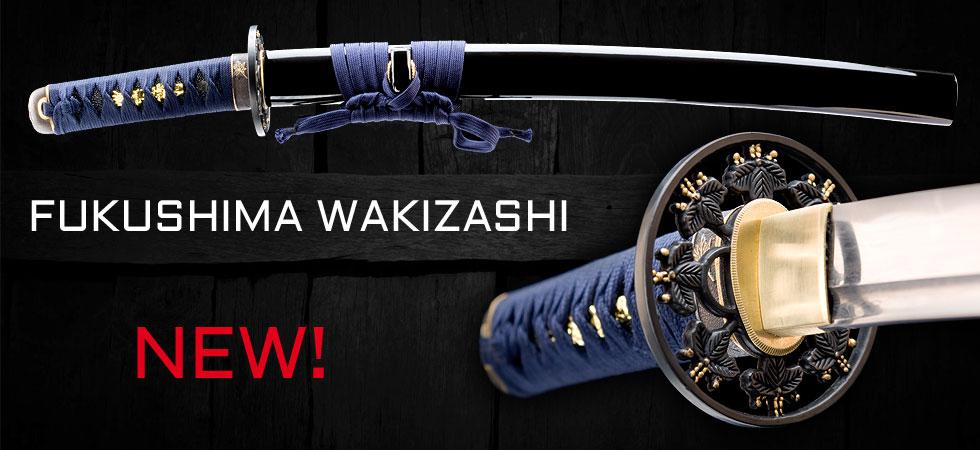 practical wakizashi fukushima